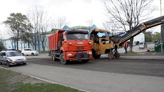 Дорожники приступят к ремонту по ул. Фрунзе в районе автовокзала
