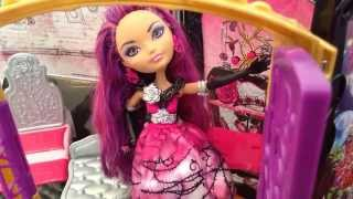 Ever After High Cast Your Vote: