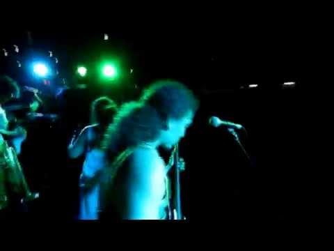 Tubará - La maquina del tiempo (En vivo fiesta de la musica 2014)