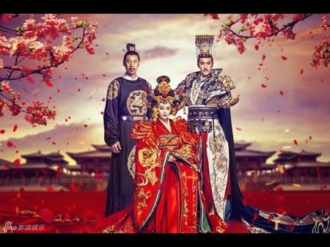 Tổng hợp nhạc phim Võ Tắc Thiên Truyền Kỳ 2014 Võ Tắc Thiên Truyền Kỳ 2014 OST
