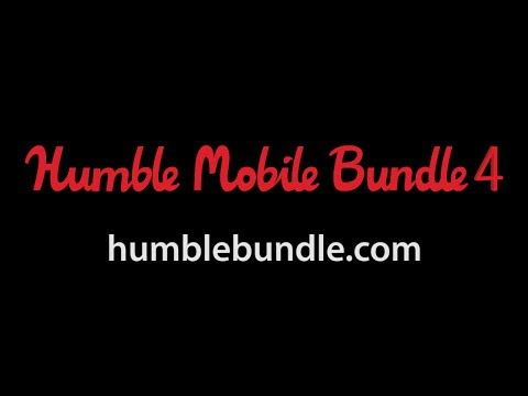 Humble Mobile Bundle 4