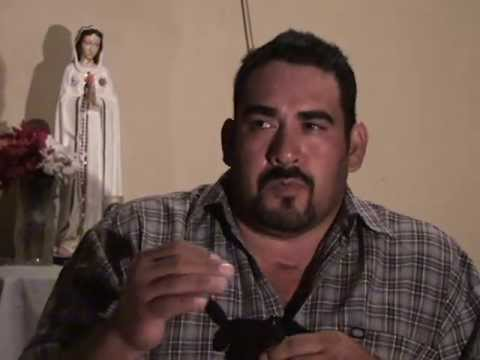 Testimonios acerca de la Virgen Rosa Mistica