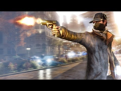WATCH DOGS | Neues Gameplay | Open-World-Features, Hacking-Talente, Mehrspieler-Modus vorgestellt