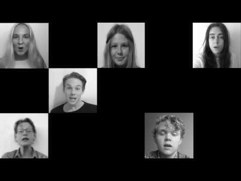 1000 Unga Feminister tar kampen mot patriarkatet