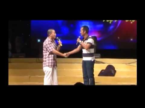 Hài Hoài Linh Mới Nhất 2013 - Tuyển Chọn Tài Năng - Nhóm Hài Nụ Cười Mới