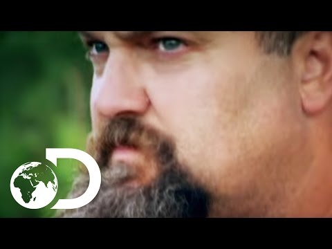 Digger Locked in the Mud - Gold Rush 2 - Sneak Peek Ep9