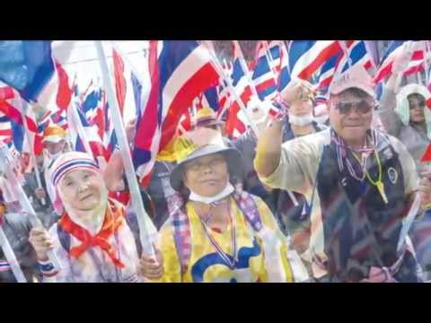 กำนันสุเทพ Thailand Protests Constitutional Court says polls can be delayed