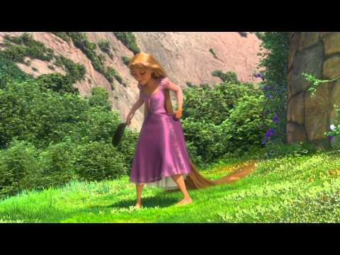 Tangled - When Will My Life Begin (Reprise) (HD)