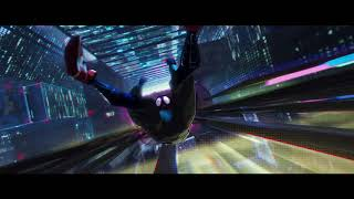 Spider-Man: Un Nuevo Universo. Teaser Tráiler Oficial HD