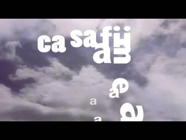 Voltaj - Ultima secunda [lyric video]