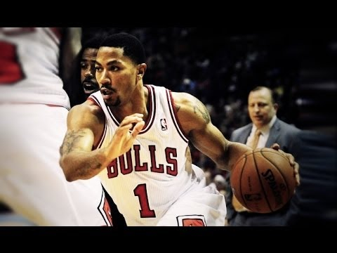 Derrick Rose - Preseason Highlights 2014 ᴴᴰ