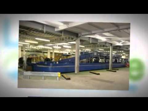 Jersey Airport - Logan Car Hire