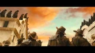 Video Clip: 'The Sad Flute'