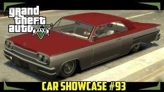 GTA V: Declasse Voodoo (Chevy Impala) Car Showcase #93
