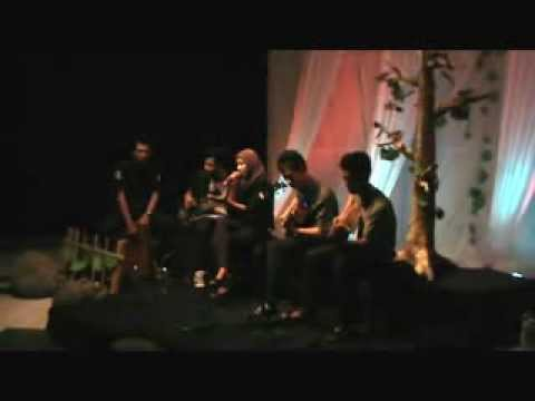 Just You - Anonymous (Cover) Perfom at Closing Drama Performance by Shape Yesterday