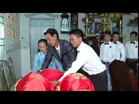 Đám cưới miệt vườn Đồng Tháp Tập 1