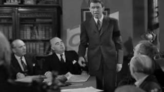 It's A Wonderful Life (1946) James Stewart George