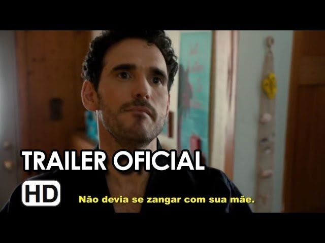 Minha Vida Dava Um Filme - Trailer Oficial legendado (2013)