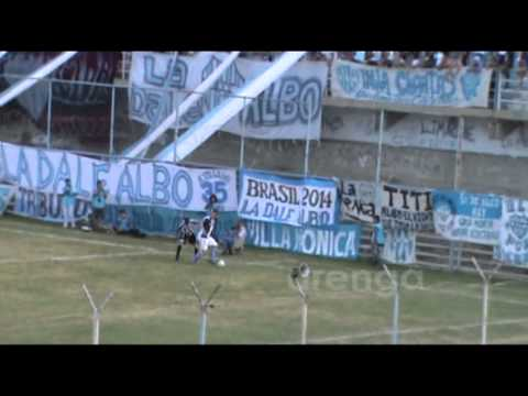 Gimnasia y Tiro 1 - Chaco For Ever 0