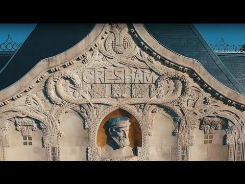 Four Seasons Gresham Palace Budapest - The Finest In Historical Elegance