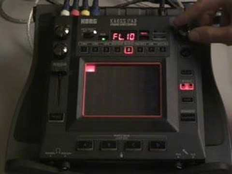DJmag Korg Kaoss Pad 3 Review