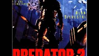 Predator 2 Soundtrack Truly Dread