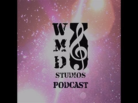 Wmdstudios podcast with The Sixes and Sevens
