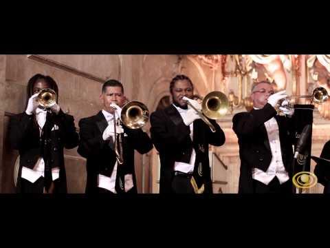 ORQUESTRA ComPassos | Marcha Nupcial de Mendelssohn