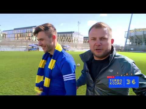 Turbokozak: Dariusz Formella [Arka Gdynia]    Piłka nożna