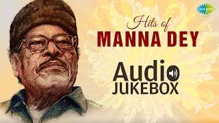 Hits Of Manna Dey - Audio Jukebox - Vol 1