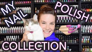 Nail polish collection: HOLOSEXUAL RIGHT HURRRR