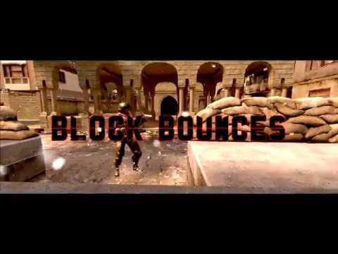 Block Bounces Teaser (2017) (PC)