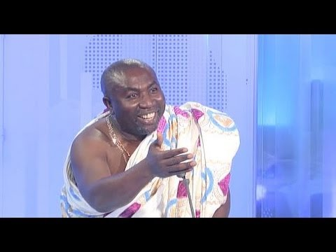 Ghana: Our Cedi, Our Diaspora, Our Country @57 on Africa24 TV