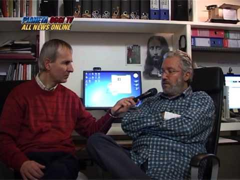 PIANETA OGGI INTERV GIORGIO BONGIOVANNI   LA TRATTATIVA   TERZA PARTE N°543 18 06 2013