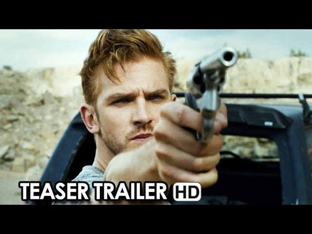 The Guest Official Teaser Trailer #1 (2014) HD