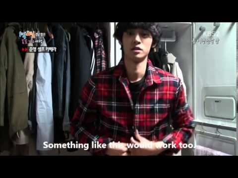 Jung Joonyoung's Spring Fashion 1N2D Season 3