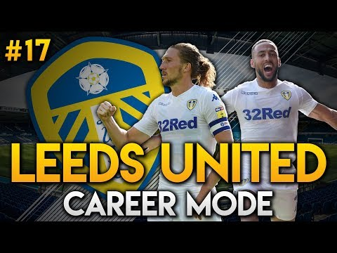 FIFA 19 | Leeds United Career Mode | Ep17 | SEASON BEGINS!!