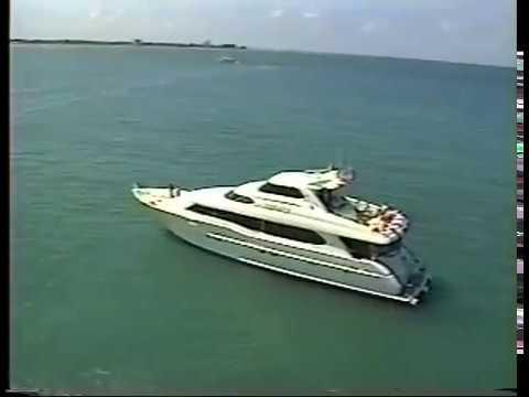 TalkStory.com Offshore Racing 1999