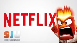 Your Netflix Experience is About to Change - SJU
