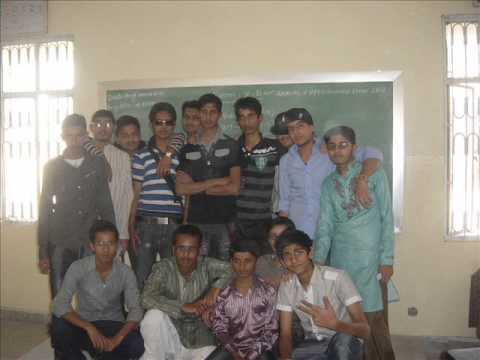 F.G Public school karachi cantt 2011-12 BATCH Class 10th D! Ye pal yaad aen ge