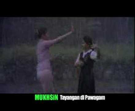 Hujan - from Mukhsin
