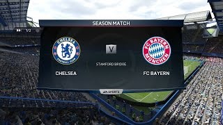 (PS4/Xbox One) FIFA 15 Chelsea FC Vs Bayern Munich