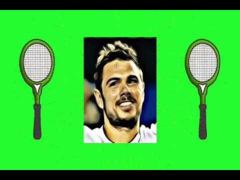 Stan Wawrinka wins Australian Open