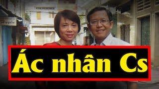 Vợ của Gs Phạm Minh Hoàng xác nhận: Công an Thành hồ sẽ trục xuất chồng tôi đi Pháp vào ngày mai