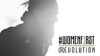 #WOMENF1RST: The Juventus Women (R)evolution