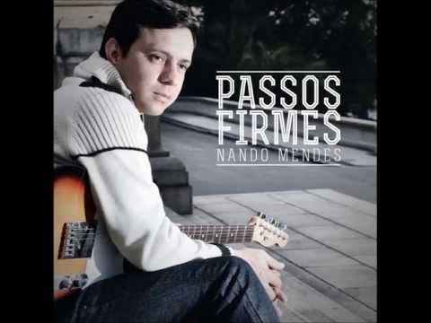 Nando Mendes - Pedi e Recebereis