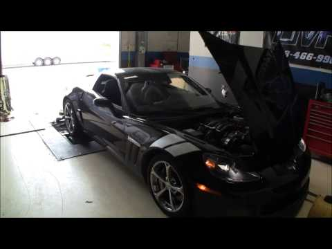 LMR Twisted Reaper Grandsport makes 720rwhp!
