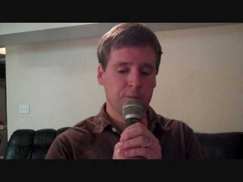 Ricky Nelson Garden Party Cover Youtube