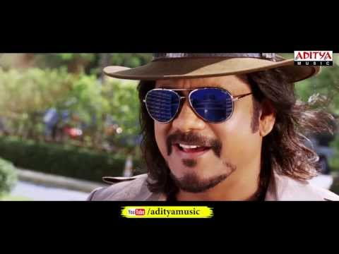 Bhai Movie Theatrical Trailer - Nagarjuna, Richa Gangopadyaya
