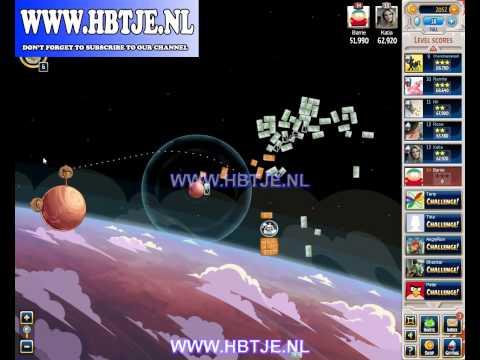 Angry Birds Star Wars Tournament Level 3 Week 48 (tournament 3) facebook